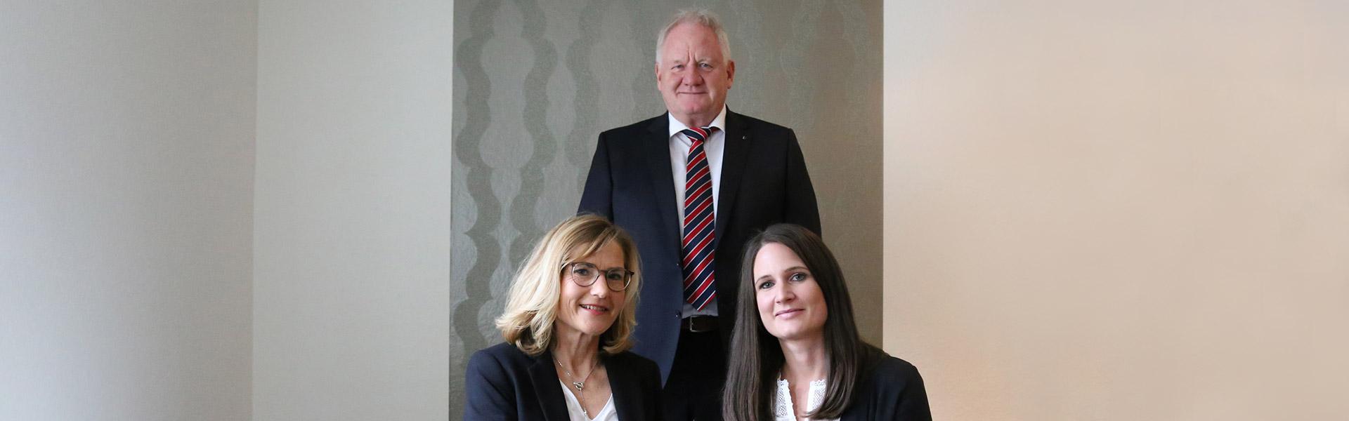 Rechtsanwälte in Pfarrkirchen