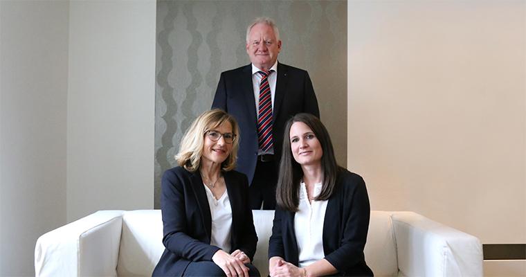 Die Rechtsanwälte in Pfarrkirchen